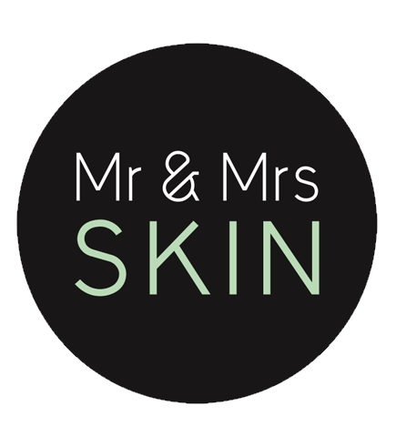 Mr & Mrs SKIN®- Korean Beauty Lab